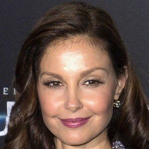 Ashley Judd 6 of 9