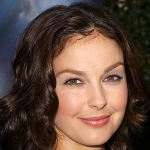 Ashley Judd 8 of 9