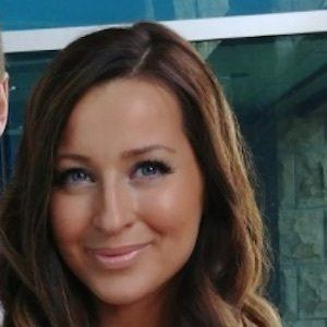 Ashley Leggat - Bio, Facts, Family | Famous Birthdays