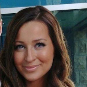 Ashley Leggat 5 of 9