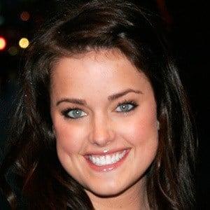 Ashley Newbrough 3 of 3