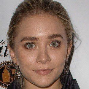 Ashley Olsen 5 of 10