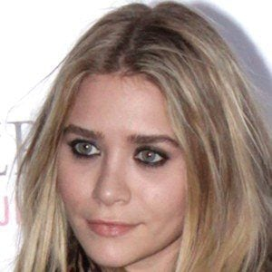 Ashley Olsen 10 of 10