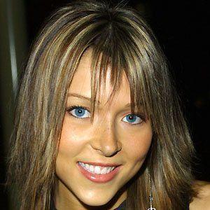 Ashley Peldon 5 of 5