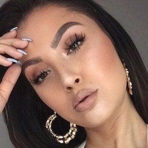Ashley Quiroz 8 of 10