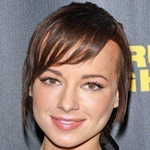 ashley rickards zoey 101