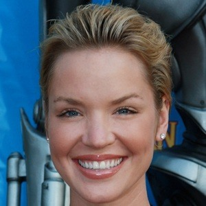 Ashley Scott 9 of 10