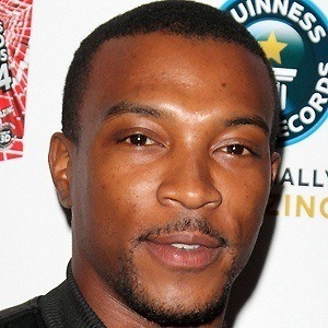 Ashley Walters 2 of 5