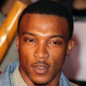Ashley Walters 4 of 5