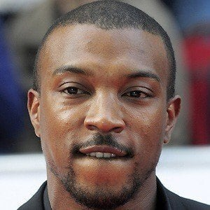 Ashley Walters 5 of 5