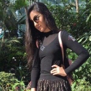 Ashnoor Kaur 3 of 10
