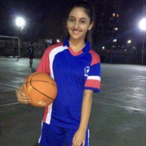 Ashnoor Kaur 7 of 10
