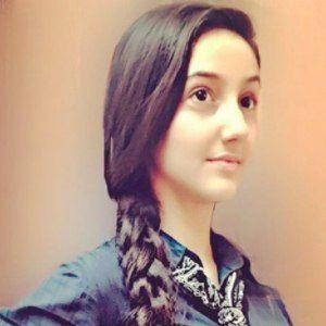 Ashnoor Kaur 8 of 10