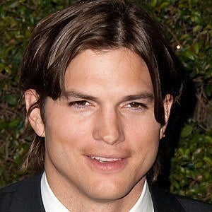 Ashton Kutcher 3 of 10