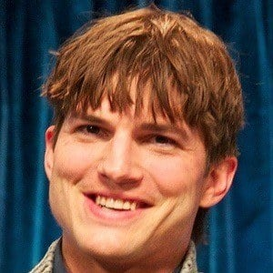 Ashton Kutcher 7 of 10