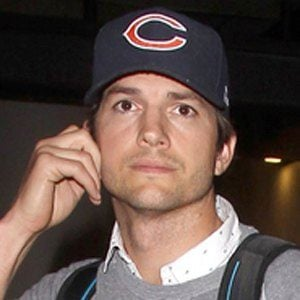 Ashton Kutcher 9 of 10