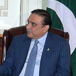 Asif Ali Zardari 3 of 4