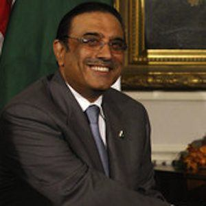 Asif Ali Zardari 4 of 4