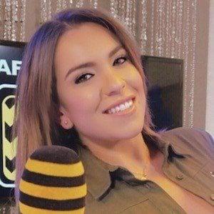 Astrid Bavaresco 10 of 10