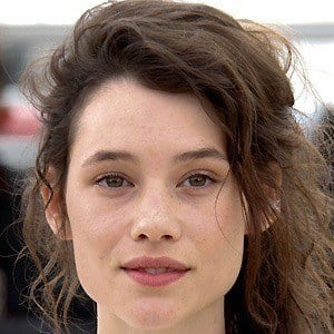 Astrid Berges-Frisbey 5 of 5