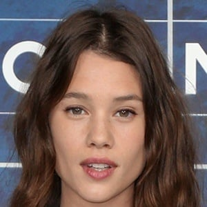Astrid Berges-Frisbey 7 of 10