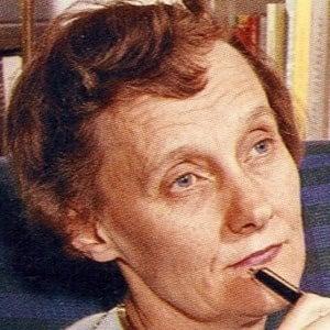 Astrid Lindgren 3 of 4
