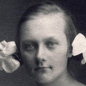 Astrid Lindgren 4 of 4