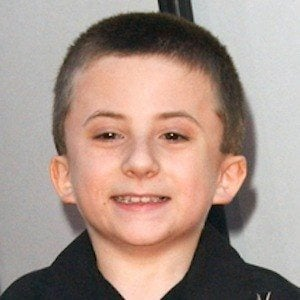 Atticus Shaffer 9 of 10