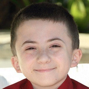 Atticus Shaffer 10 of 10