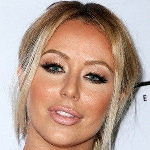 Aubrey O'Day 2 of 9