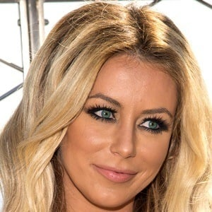 Aubrey O'Day 5 of 9