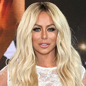 Aubrey O'Day 7 of 9