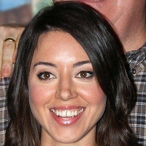 Aubrey Plaza 2 of 10