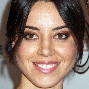 Aubrey Plaza 3 of 10