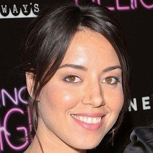 Aubrey Plaza 4 of 10