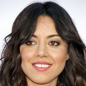 Aubrey Plaza 5 of 10
