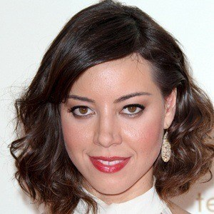 Aubrey Plaza 7 of 10