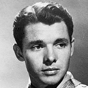 Audie Murphy Bio Facts Family Famous Birthdays