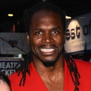 Audley Harrison 2 of 3