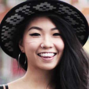 Audrey Goh 2 of 2