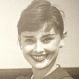 Audrey Hepburn 2 of 10