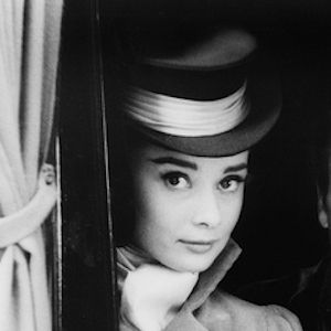 Audrey Hepburn 3 of 10