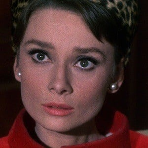 Audrey Hepburn 9 of 10