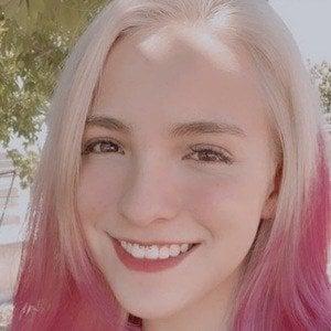 Audrey Ochoa 3 of 6