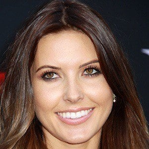 Audrina Patridge 2 of 10