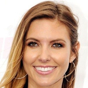 Audrina Patridge 7 of 10