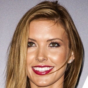 Audrina Patridge 9 of 10