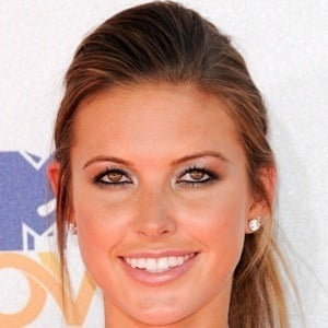 Audrina Patridge 10 of 10