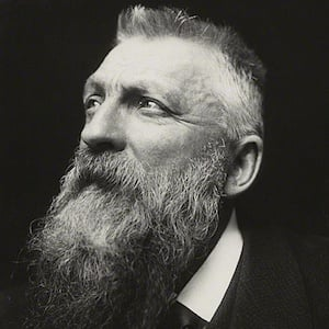 Auguste Rodin 3 of 4