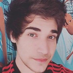 Augusto Vidal 5 of 5